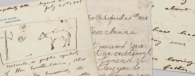 Curating Theodore Roosevelt
