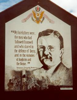 TR full Protestant mural