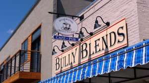 Bully Blends Coffee & Tea Shop